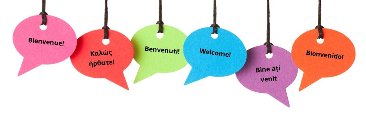 New Language Courses at Kookoovaja!