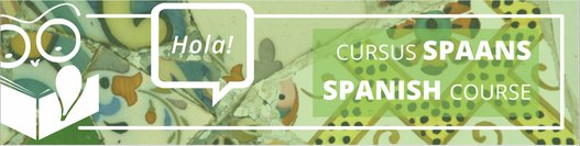 Learn the essentials of Spanish in 12 weeks!