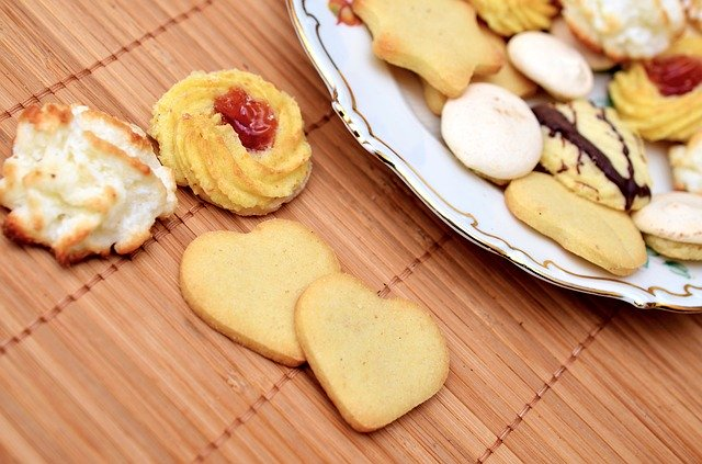 Workshop French cuisine: Gourmandises a gogo!